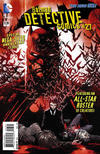 Cover Thumbnail for Detective Comics (2011 series) #27 [Jason Fabok Cover]