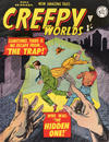 Cover for Creepy Worlds (Alan Class, 1962 series) #7