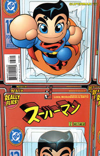Cover Thumbnail for Superman (DC, 1987 series) #177 [Direct Sales]