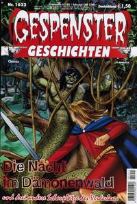 Cover Thumbnail for Gespenster Geschichten (Bastei Verlag, 1974 series) #1622