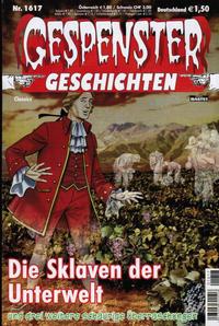Cover Thumbnail for Gespenster Geschichten (Bastei Verlag, 1974 series) #1617