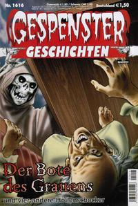 Cover Thumbnail for Gespenster Geschichten (Bastei Verlag, 1974 series) #1616