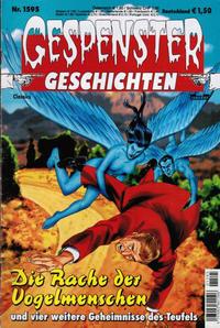 Cover Thumbnail for Gespenster Geschichten (Bastei Verlag, 1974 series) #1595