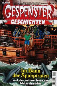 Cover Thumbnail for Gespenster Geschichten (Bastei Verlag, 1974 series) #1589
