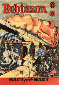 Cover Thumbnail for Robinson (Roman Boutique-Club, 1995 series) #25