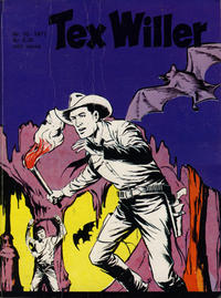 Cover Thumbnail for Tex Willer (Semic, 1977 series) #10/1977