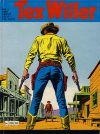 Cover Thumbnail for Tex Willer (Semic, 1977 series) #5/1979