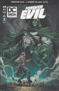 Cover Thumbnail for DC Saga Présente (Urban Comics, 2014 series) #3