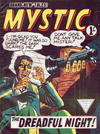 Cover for Mystic (L. Miller & Son, 1960 series) #25