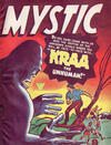 Cover for Mystic (L. Miller & Son, 1960 series) #27