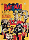 Cover for Batman (K. G. Murray, 1950 series) #35