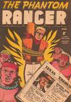 Cover for The Phantom Ranger (Frew Publications, 1948 series) #44