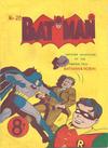 Cover for Batman (K. G. Murray, 1950 series) #26