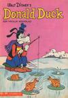 Cover for Donald Duck (Geïllustreerde Pers, 1952 series) #49/1967