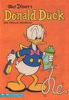 Cover for Donald Duck (Geïllustreerde Pers, 1952 series) #46/1967