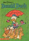 Cover for Donald Duck (Geïllustreerde Pers, 1952 series) #44/1967