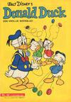Cover for Donald Duck (Geïllustreerde Pers, 1952 series) #42/1967