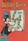 Cover for Donald Duck (Geïllustreerde Pers, 1952 series) #40/1967