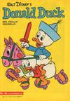 Cover for Donald Duck (Geïllustreerde Pers, 1952 series) #38/1967