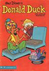 Cover for Donald Duck (Geïllustreerde Pers, 1952 series) #37/1967