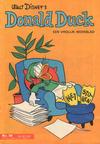 Cover for Donald Duck (Geïllustreerde Pers, 1952 series) #30/1967