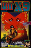 Cover for Agent X9 (Semic, 1976 series) #7/1996