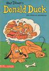 Cover for Donald Duck (Geïllustreerde Pers, 1952 series) #29/1967