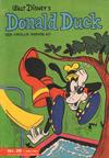 Cover for Donald Duck (Geïllustreerde Pers, 1952 series) #26/1967