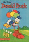 Cover for Donald Duck (Geïllustreerde Pers, 1952 series) #23/1967