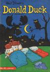 Cover for Donald Duck (Geïllustreerde Pers, 1952 series) #22/1967