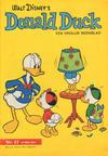 Cover for Donald Duck (Geïllustreerde Pers, 1952 series) #21/1967