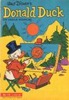 Cover for Donald Duck (Geïllustreerde Pers, 1952 series) #15/1967