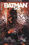 Cover for Batman Saga (Urban Comics, 2012 series) #27B [Variant 2000 Ex]