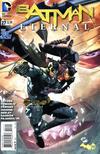Cover for Batman Eternal (DC, 2014 series) #27