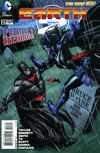 Cover for Earth 2 (DC, 2012 series) #27