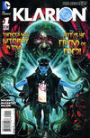 Cover Thumbnail for Klarion (2014 series) #1