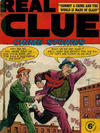 Cover for Real Clue Crime Stories (Streamline, 1951 series) #[nn]