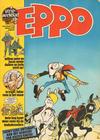 Cover for Eppo (Oberon, 1975 series) #5/1977