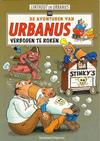Cover for De avonturen van Urbanus (Standaard Uitgeverij, 1996 series) #135 - Verboden te roken