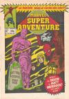 Cover for Marvel Super Adventure (Marvel UK, 1981 series) #9