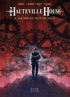 Cover for Hauteville House (Finix, 2012 series) #9 - Das Grab des Priesters Frollo