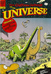 Cover for The Cartoon History of the Universe (Rip Off Press, 1978 series) #1 [2nd print]