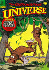 Cover Thumbnail for The Cartoon History of the Universe (1978 series) #2 [2nd Print]