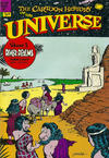 Cover Thumbnail for The Cartoon History of the Universe (1978 series) #3 [2nd Print]