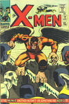 Cover for The X-Men (Marvel, 1963 series) #19