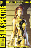 Cover Thumbnail for Before Watchmen: Silk Spectre (2012 series) #1 [Jim Lee Variant]