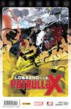 Cover for Lobezno y La Patrulla-X (Panini España, 2012 series) #21