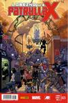 Cover for Lobezno y La Patrulla-X (Panini España, 2012 series) #23