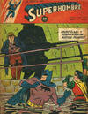 Cover for Superhombre (Editorial Muchnik, 1949 ? series) #52