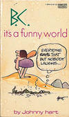 Cover for B.C. It's a Funny World (Gold Medal Books, 1974 series) #1-3644-2